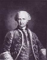 Count of St. Germain