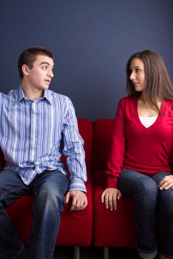 Dating christian women